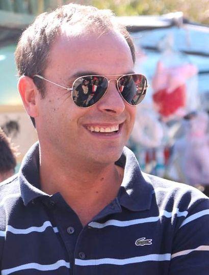 "Jorge Alfredo Zavatarelli buscará ser intendente por el ""Frente de Todos""."
