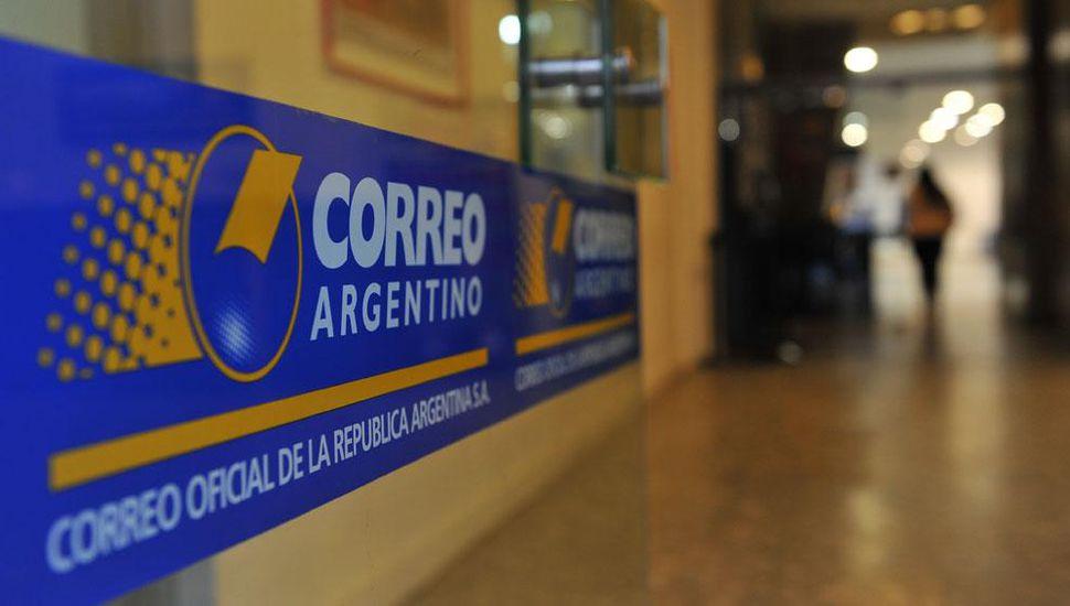 """Correo: Aguad admitió """"quebranto en perjuicio del Estado"""""""