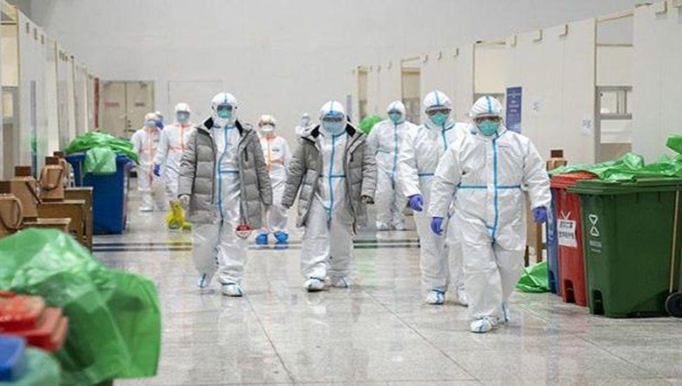 Aumentan las muertes  por el coronavirus en China