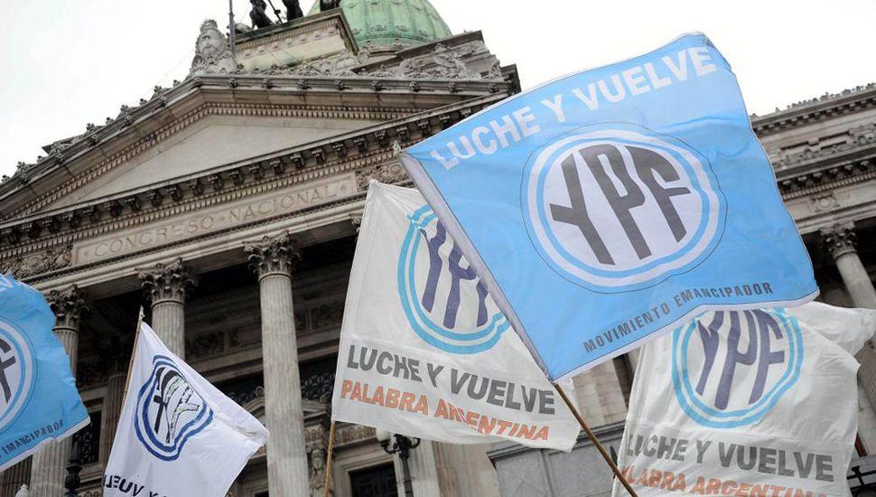 YPF: revés para el fondo que reclama USD 3.000 millones