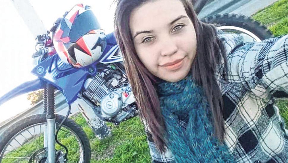Micaela Cancelo tiene 22 años y está internada en muy grave estado.