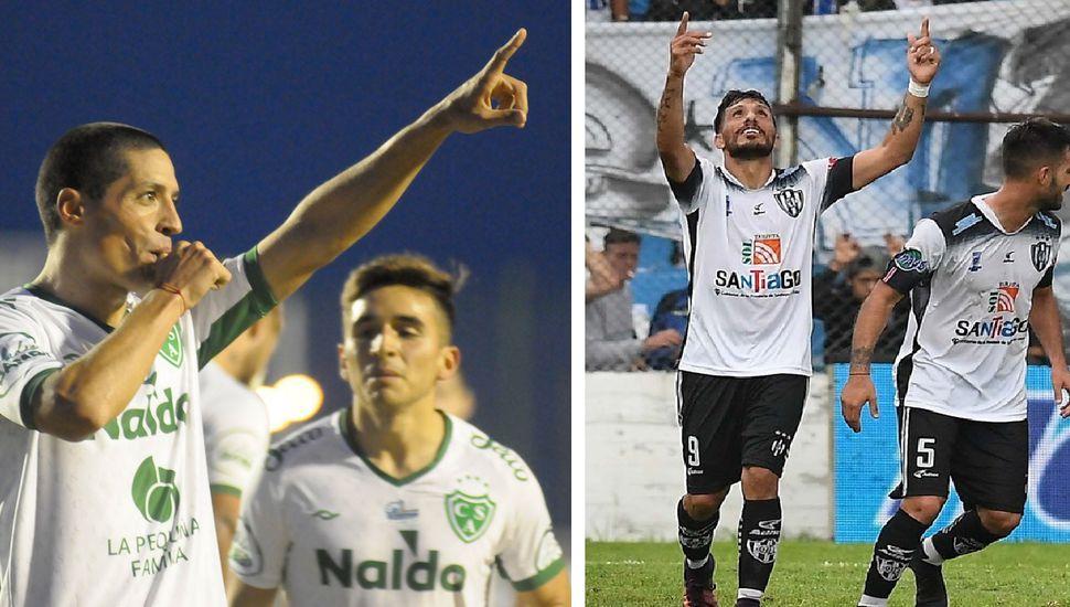 Central Córdoba venció a Almagro y jugará la gran final por el ascenso ante Sarmiento