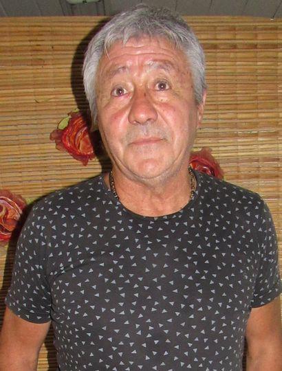 """Juan Ricardo """"Richard"""" Ferro"""