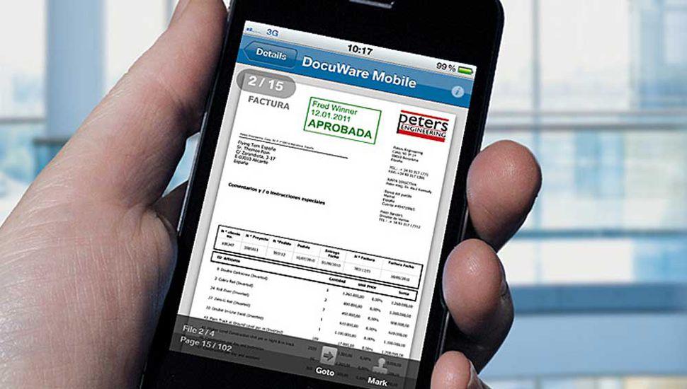 ¿Cómo hacer tu factura electrónica desde tu celular?