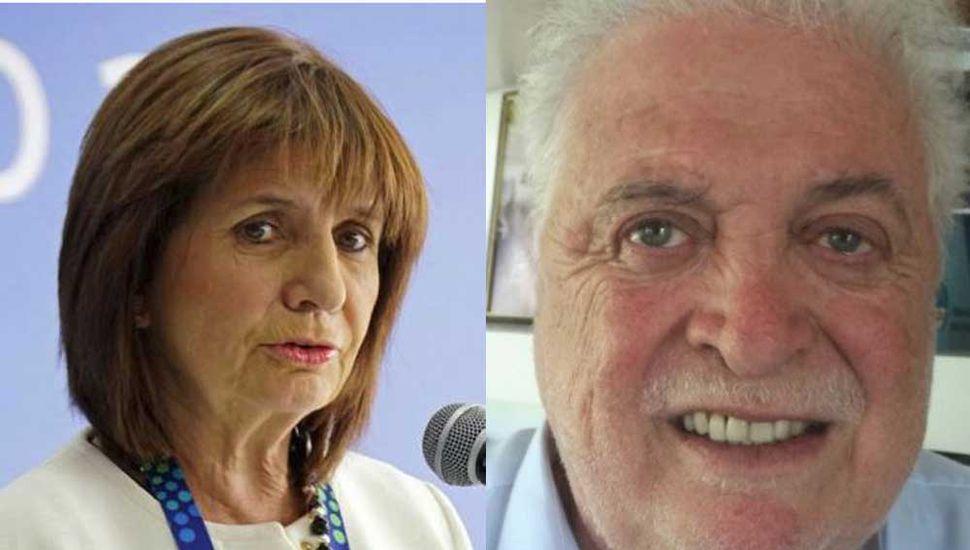 Bullrich y González García asoman como candidatos a vicepresidente