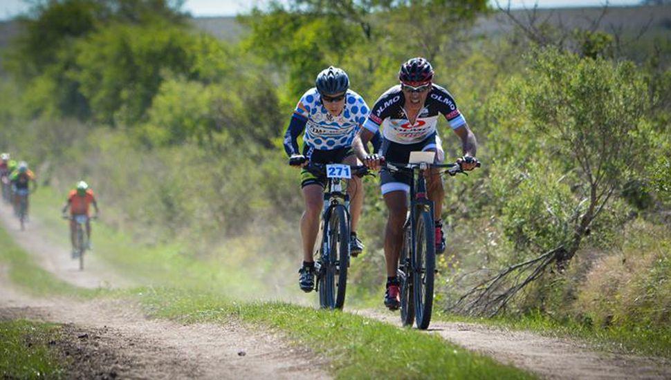 Continúa la inscripción para una nueva edición de Rural Bike