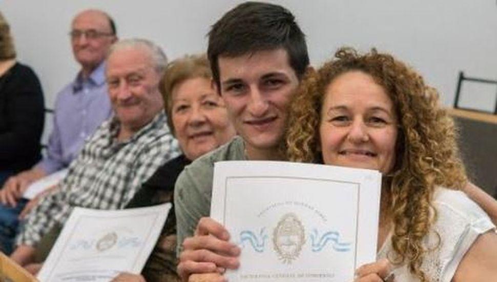 Habrá una nueva entrega de escrituras para vecinos de Viamonte