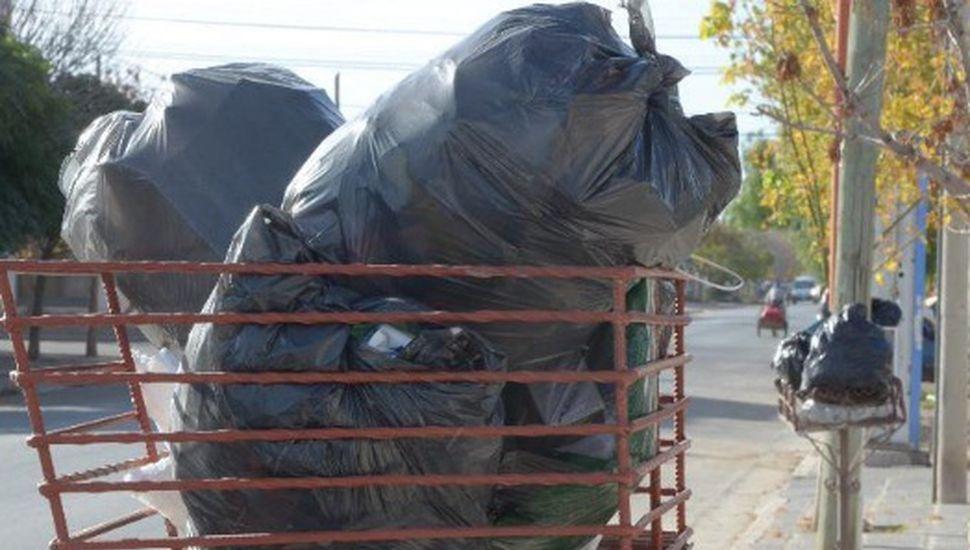 Dieron a conocer el cronograma de recolección de residuos para Semana Santa