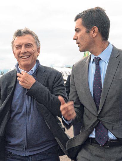 En el oficialismo sostienen que Juan Manuel Urtubey podría constituirse en el compañero de fórmula que Macri necesita para expandir su caudal de votos.