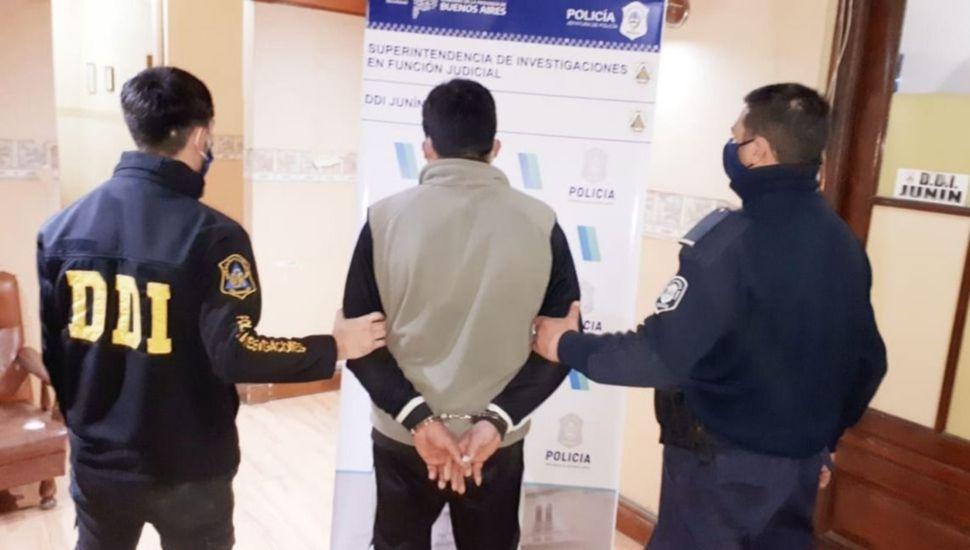 Femicidio de Rosa Inés Fernández