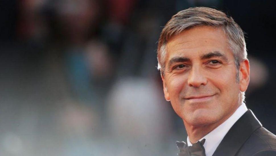 Según la ciencia, George Clooney es el hombre perfecto