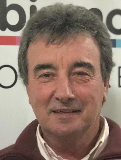 Roberto Maruri (Cambiemos).