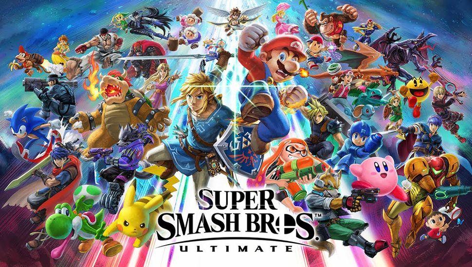 Nintendo Direct: cuáles son las novedades que llegarán para final de 2019