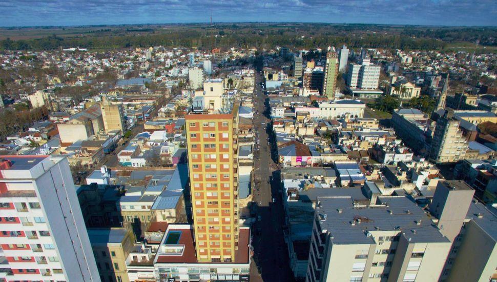 TRIVIA: ¿Cuánto sabés sobre calles de Junín?