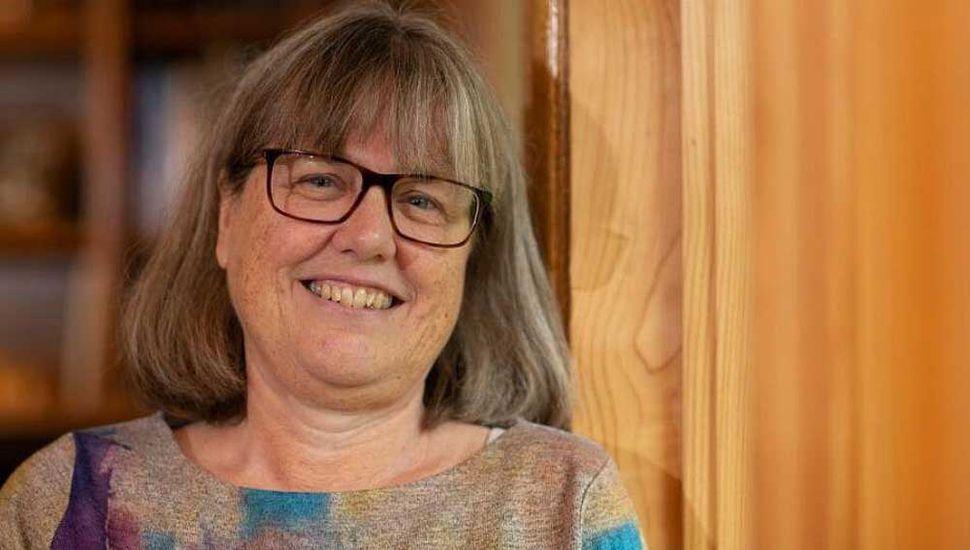 Por tercera vez en la historia, una mujer recibió el Nobel de Física