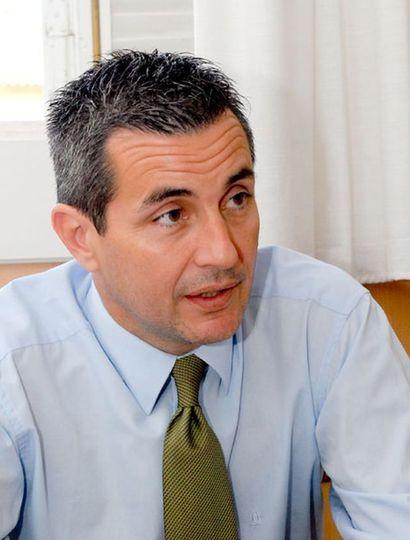 Javier Ochoaizpuro