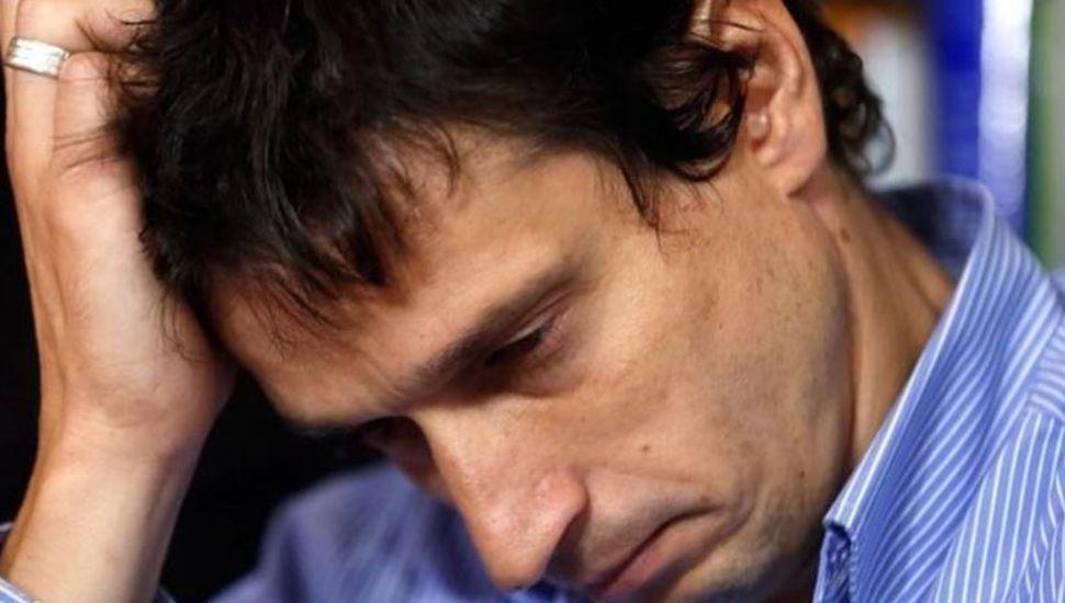 "Lagomarsino, a 4 años de la muerte de Nisman: ""Yo lo perdoné a Alberto"""