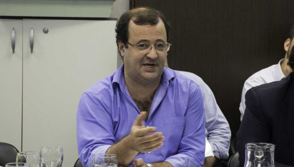 Marcelo Daletto.