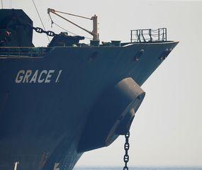 """Estados Unidos emitió una orden para incautar el petrolero iraní """"Grace 1"""""""