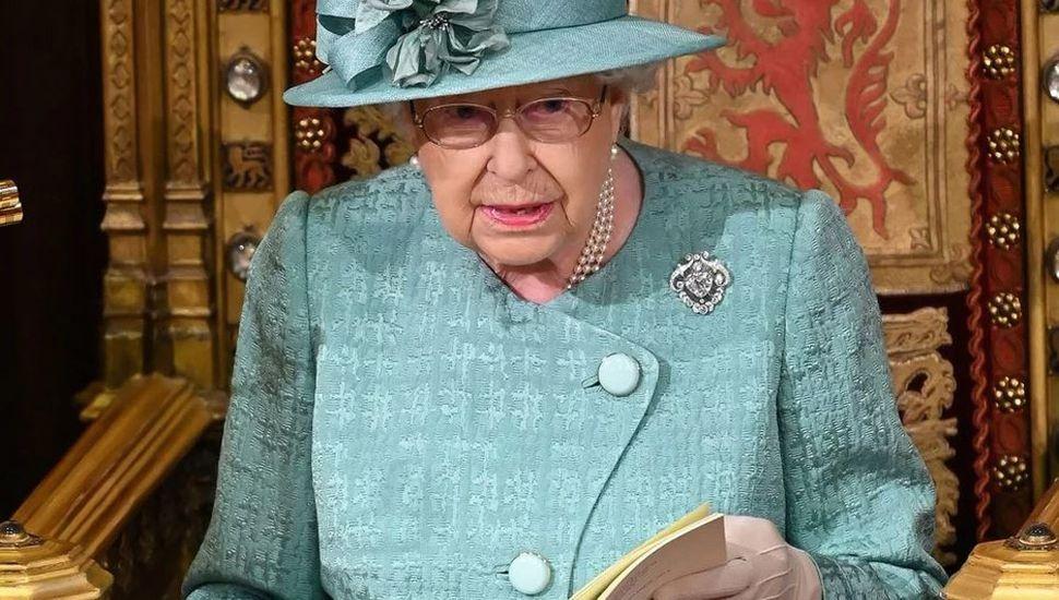 Gran Bretaña: la reina Isabel presentó el plan de gobierno post Brexit