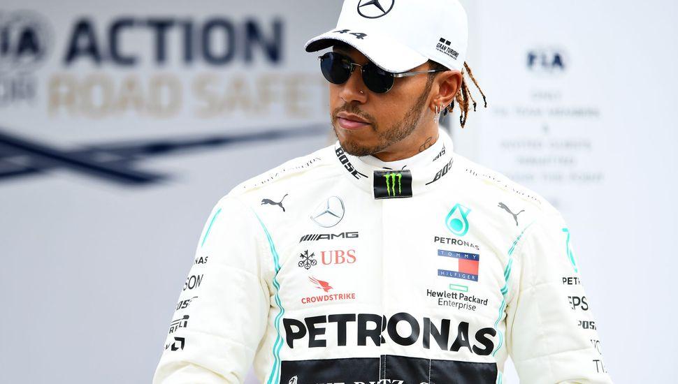La Fórmula 1 vuelve tras una semana de descanso