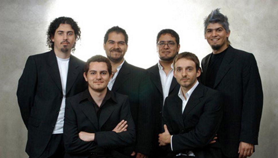 """El cierre musical lo realizarán esta noche """"Los Huayras""""."""