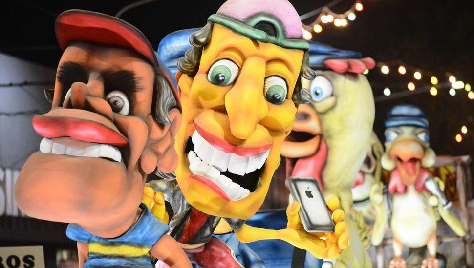 El Carnavalincoln 2019 repartió más de $17 millones en premios
