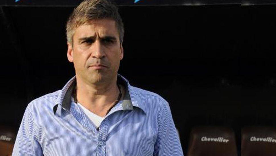 Fabián Nardozza.