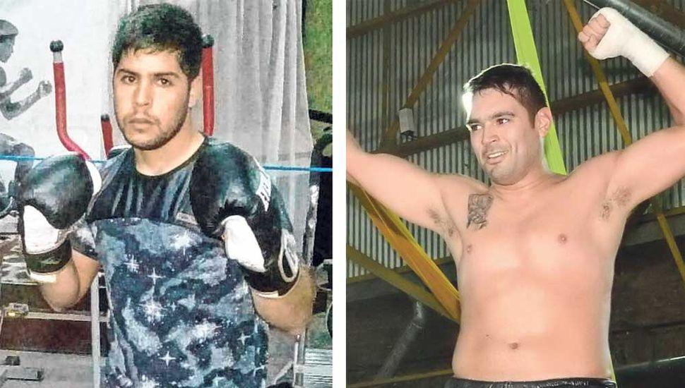 """Amplia velada de boxeo aficionado se realizará en el polideportivo""""Beto Mesa"""""""