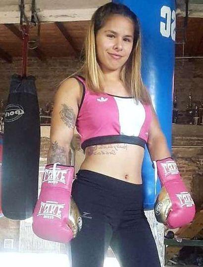 María Sol Baumstarh será la rival de Tatiana Pacheco en el debut como boxeadora profesional de