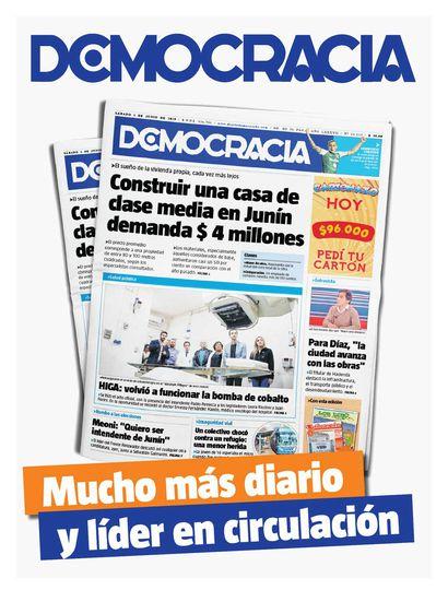 Hoy se celebra el Día del Periodista