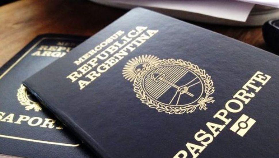 Cómo será el permiso que se deberá sacar para viajar a Europa