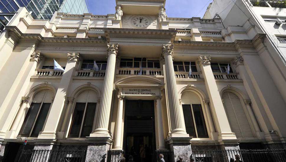 Inflación y tasas altas, el nuevo pronóstico del Banco Central