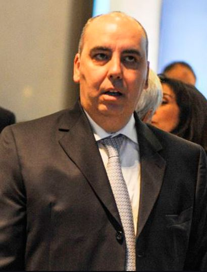Martínez De Giorgi será el juez que reemplazará a Claudio Bonadio