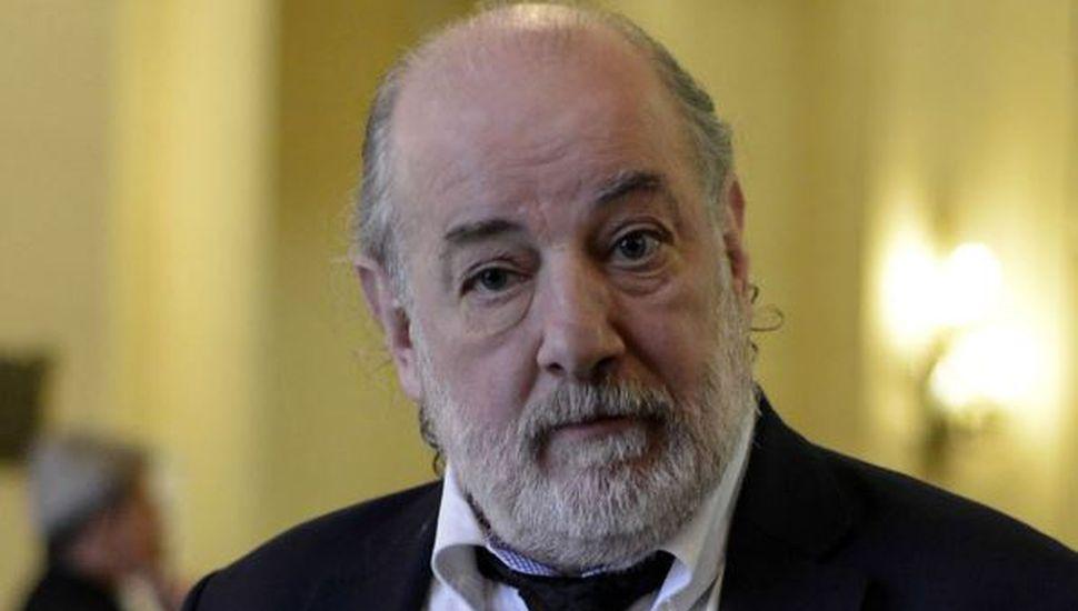 Cristina denunció que Bonadío secuestró su banda presidencial del Calafate