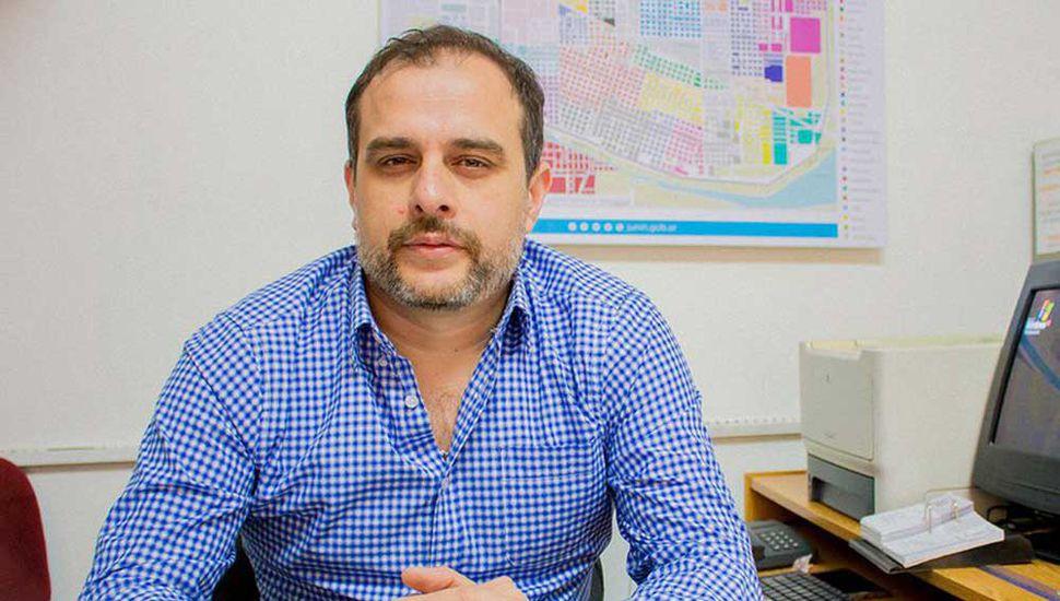 Fernando Scanavino, director de la OMIC destacó el avance que se realizó en la difusión de los derechos del consumidor.