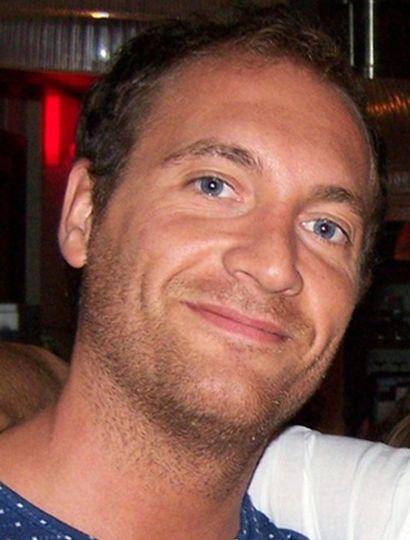 Javier Mattioli.