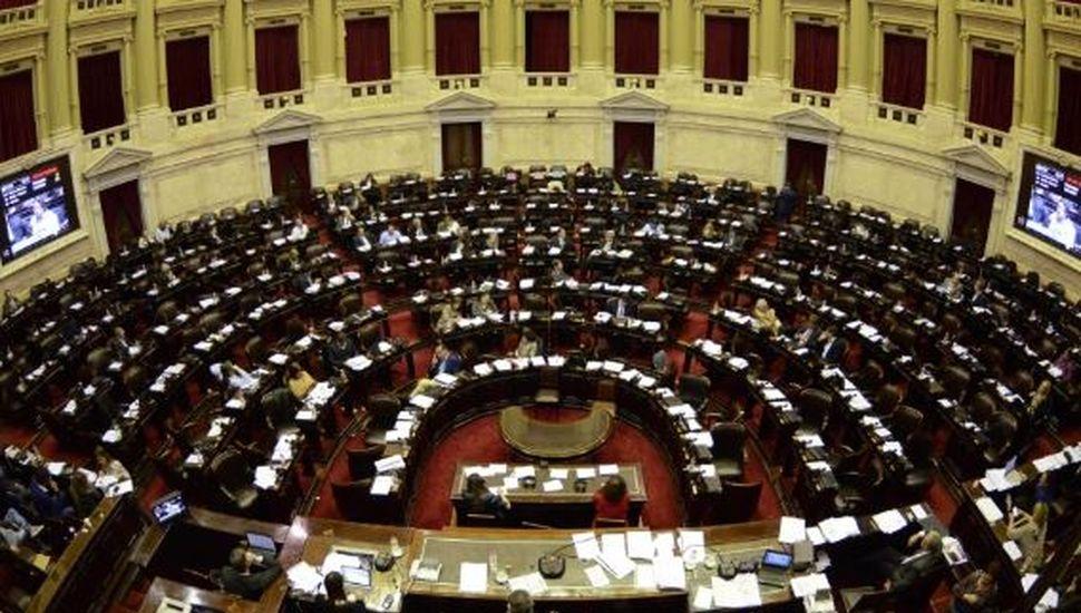 El oficialismo logró media sanción de la ley impositiva bonaerense