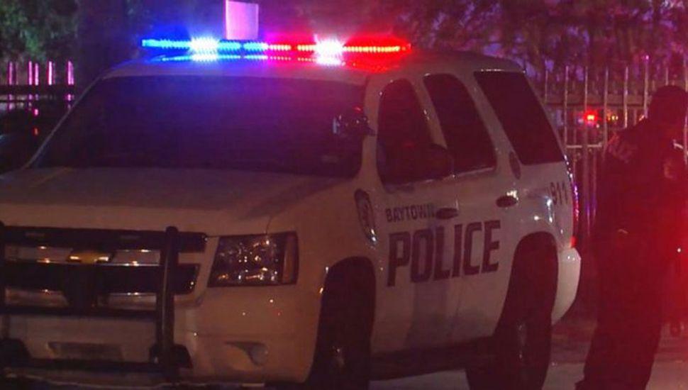 Un policía mató en Texas  a una mujer embarazada
