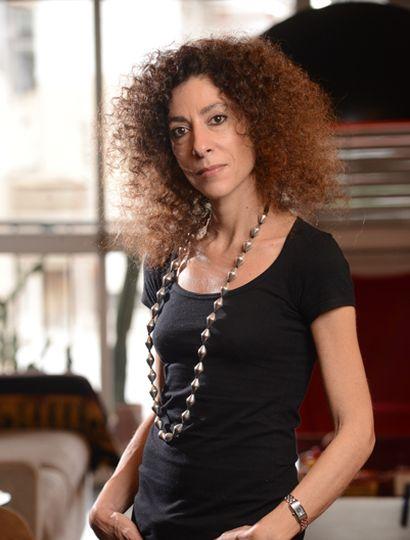 Leila Guerriero es una de las máximas referentes del periodismo en Latinoamérica y España. (Foto: Diego Sampere)