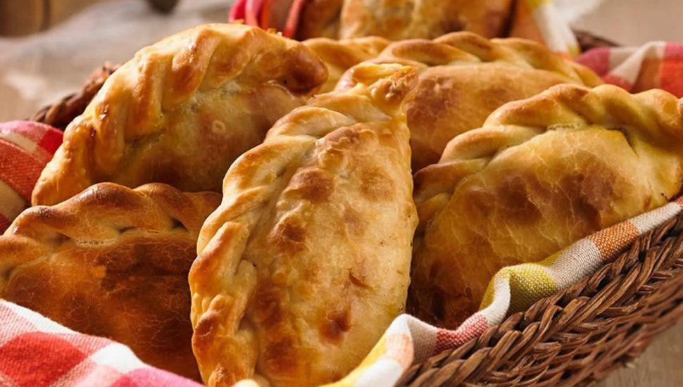 Llega la 2º Fiesta de la Empanada en La Angelita