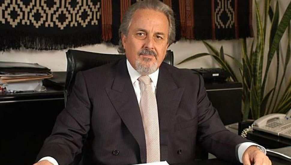 Murió a los 74 años el empresario y ex banquero Raúl Moneta