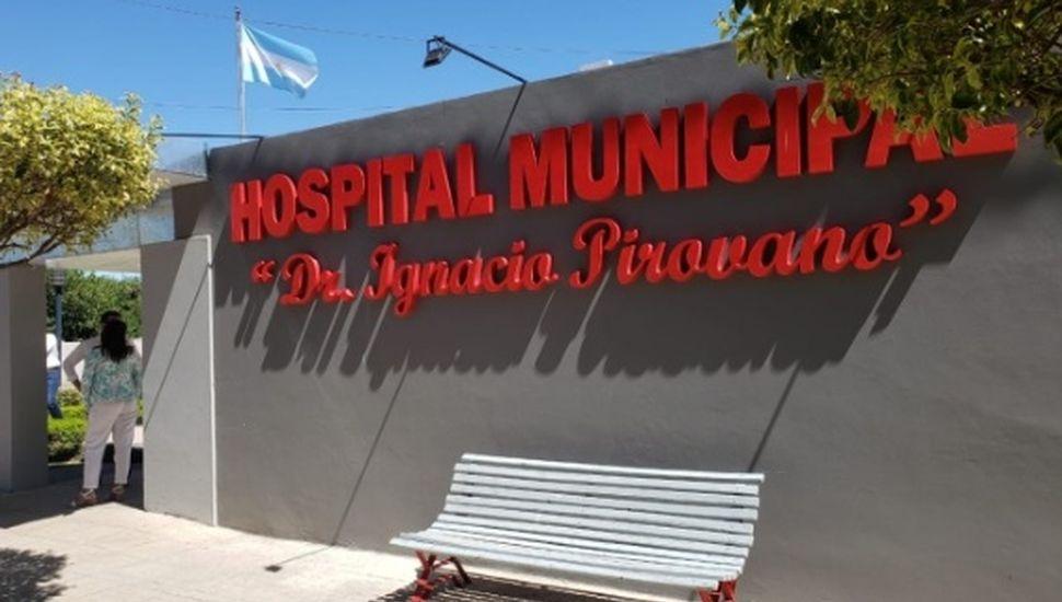 Un nuevo caso sospechoso en General Arenales