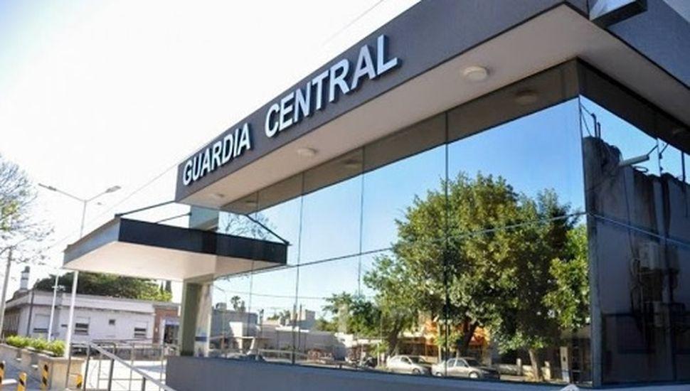 Chacabuco detalló todos los insumos recibidos por Región Sanitaria III
