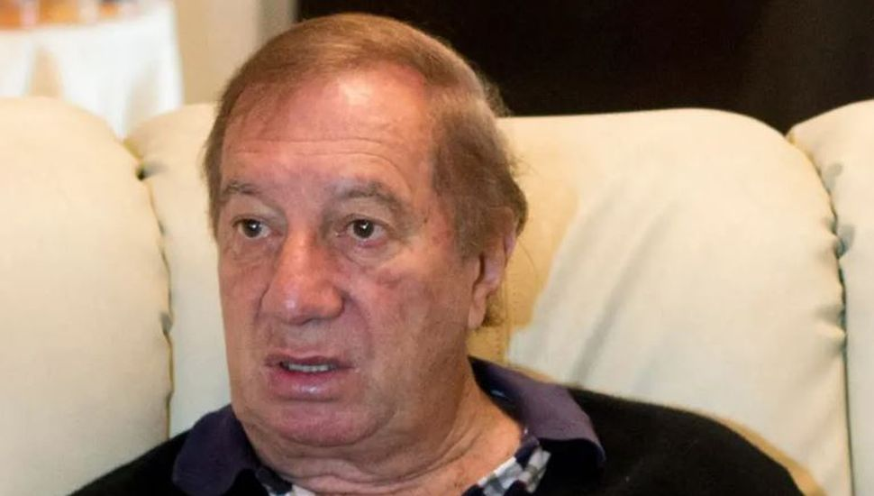 La salud de Carlos Bilardo empeoró en las últimas horas y su estado es grave