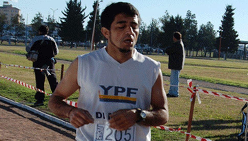 Alberto Marenzana