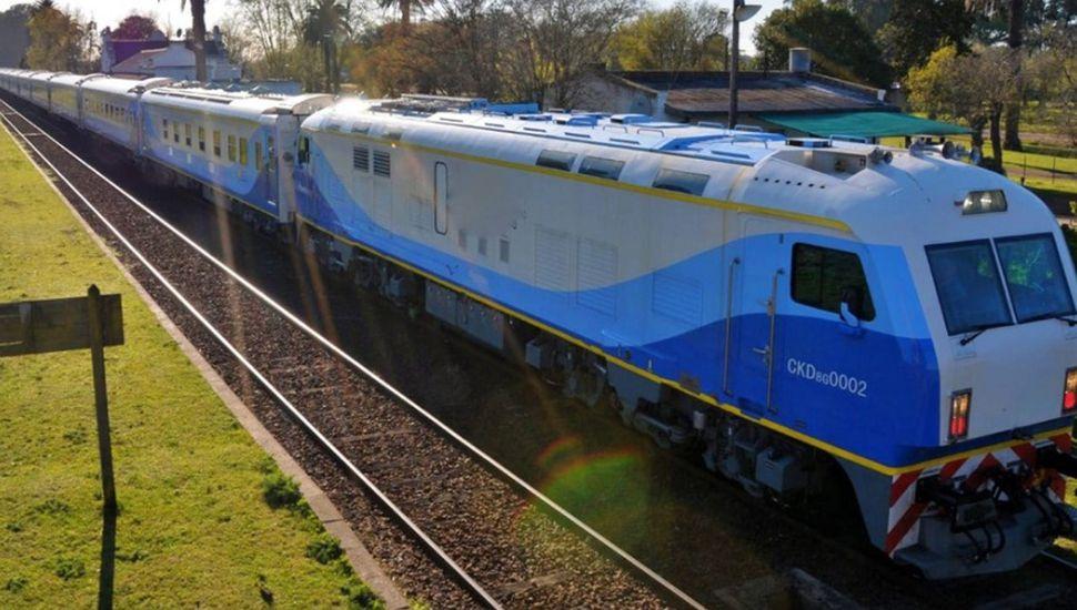 Bragado: confirmaron la fecha de la vuelta del tren de pasajeros