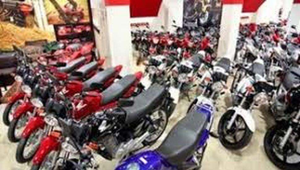 Créditos para motos