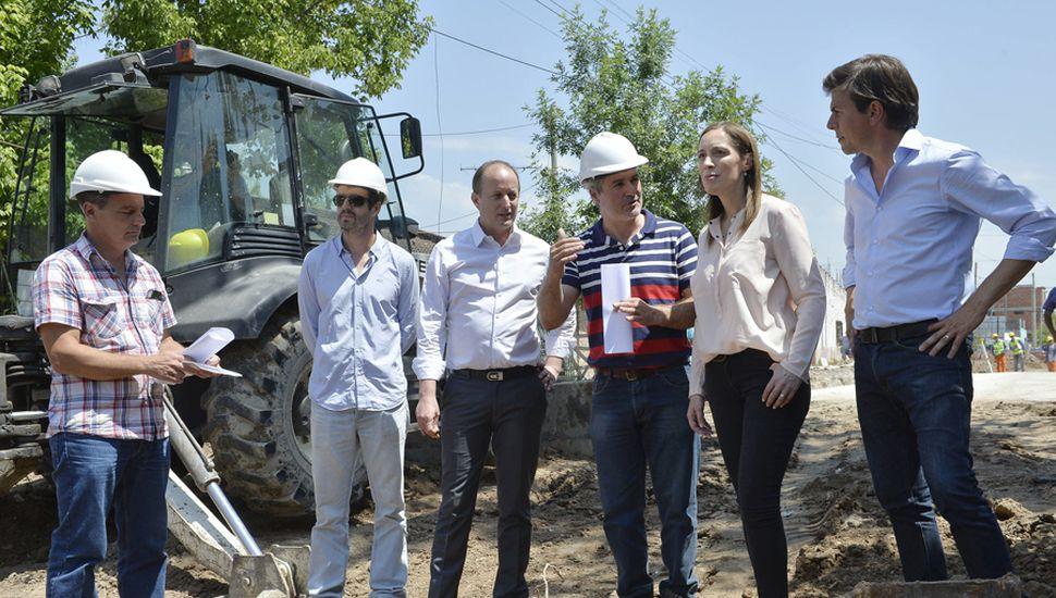 María Eugenia Vidal logró la aprobación del Presupuesto y consiguió recursos adicionales para el territorio bonaerense.
