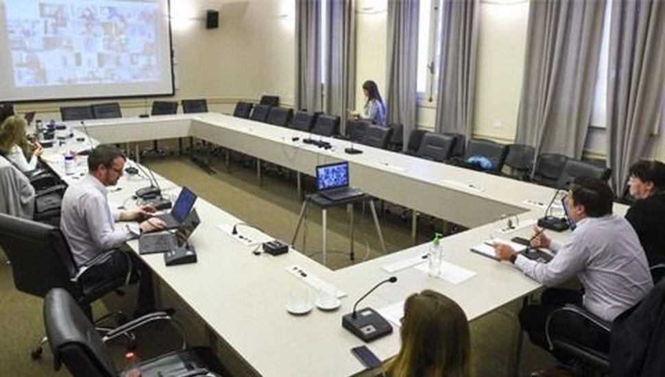Se reúne el Consejo Federal de Educación para definir el regreso de alumnos a clases
